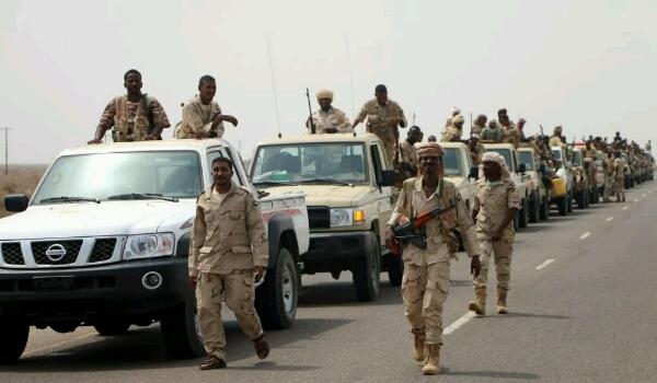 المجلس السيادي السوداني يعلن قراره حول مصير القوات السودانية المتواجدة في اليمن