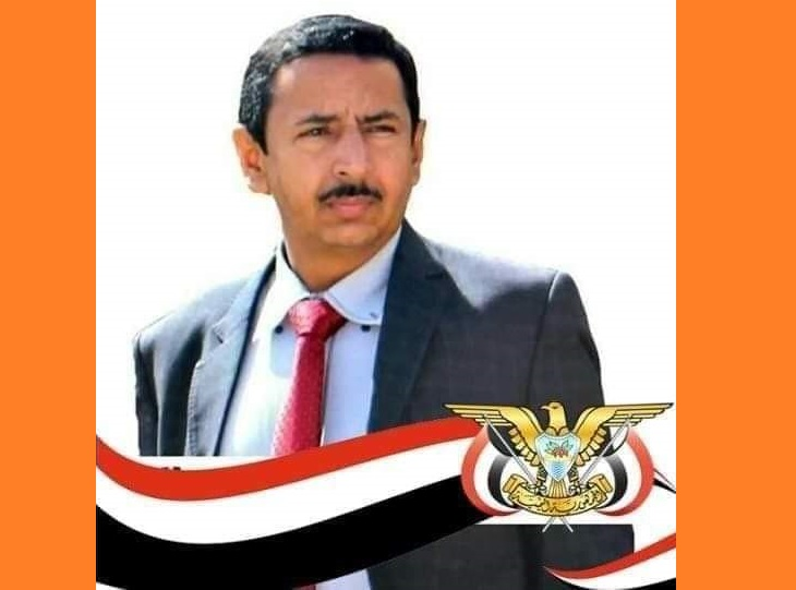 """شبوة.. المحافظ """"بن عديو"""" يتحدث عن إعادة تشغيل منشأة بلحاف ويكشف مصير القوات الاماراتية فيها"""