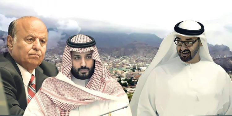 تعرف على 7 حقائق تكشف خيانة الإمارات للشرعية والمملكة