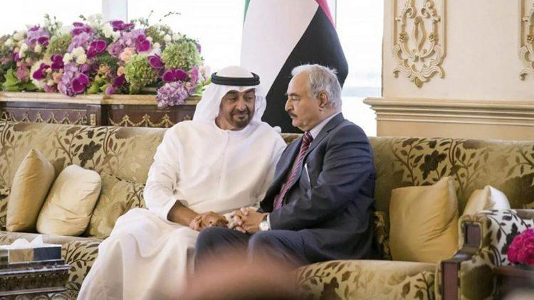 هزيمة جديدة للإمارات.. حكومة الوفاق الوطني الليبية تعلن ردع هجوم مليشيات حفتر جنوب طرابلس