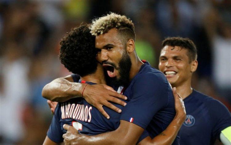 برباعية نظيفة.. باريس سان جيرمان يفوز على نادي تولوز في الدوري الفرنسي