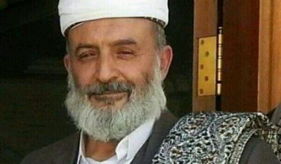 أمن مأرب يلقي القبض على القيادي الحوثي يحيى الديلمي