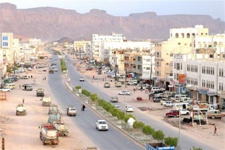 يا ابناء اليمن ثقوا بالله وانظروا الى شبوة