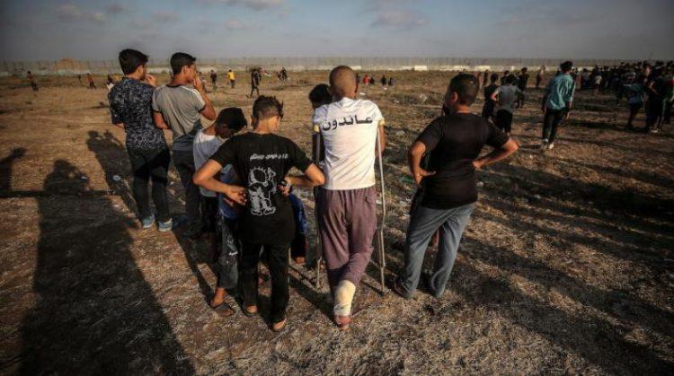 """رداً على إطلاق صواريخ.. إسرائيل تقصف أهدافاً لـ""""حماس"""" في غزة"""