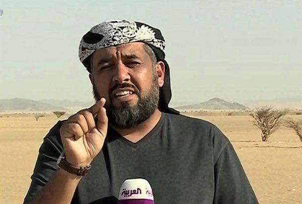 حقيقة أسر الاعلامي محمد العرب في كتاف بصعدة