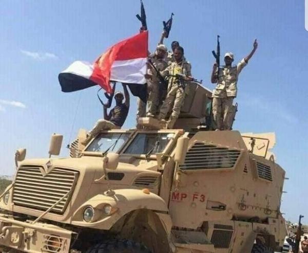 عدن.. ختام معركة الإنقلاب الذي قاده المجلس الإنتقالي بدعم إماراتي