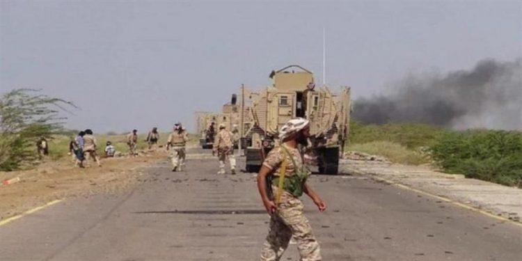 الأجهزة الأمنية التابعة للحكومة تعلن حالة الطوارئ وتفرض سيطرتها في لحج