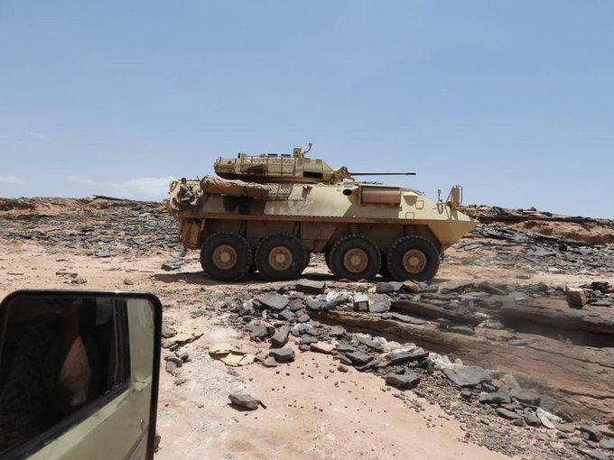 """بالاسماء.. معركة الحوثي """"الوهمية"""" تغطية على خسائرها الكبيرة التي تلقتها في كتاف بمحافظة صعدة"""