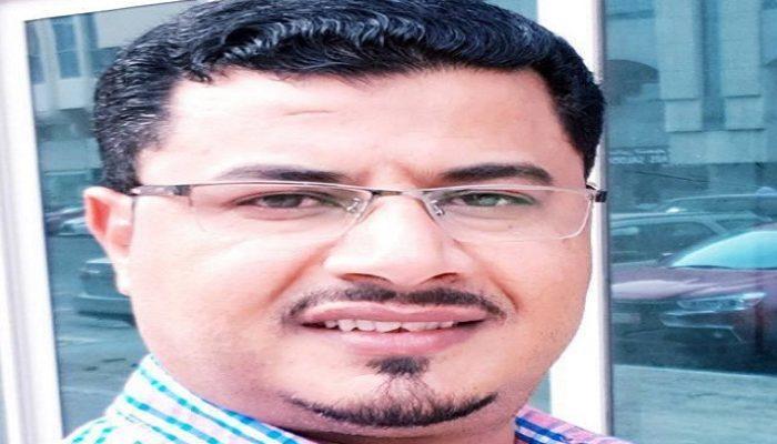 صحفي جنوبي تموله الامارات يحرض على تعذيب وقتل اي مواطن مؤيد لشرعية الرئيس هادي