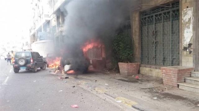 تفاصيل الانفجار الذي سُمع دويه في دار سعد