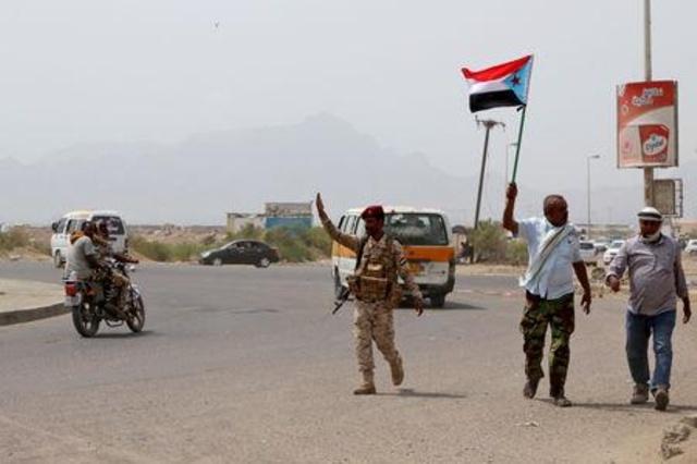 وكالة دولية.. متمردون يعتقلون عشرات المواليين للحكومة الشرعية بعدن
