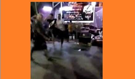 بسبب النشيد الوطني.. مليشيات الانتقالي الاماراتي تخطف عريساً و11 شخصاً من أقاربه في عدن