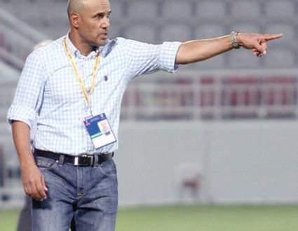 السنيني مدرباً للمنتخب الوطني في تصفيات كأس أسيا