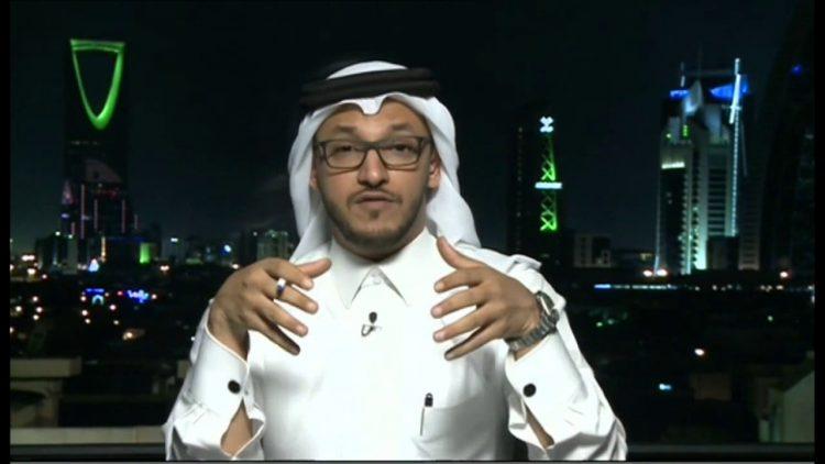 """رئيس لجنة شؤن العلاقات السعودية الامريكية يهاجم الامارات: """"سود الله وجه الخيانة"""""""