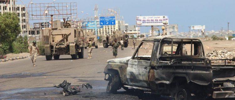ورد الان: 5 مسؤولين شاركوا في الجريمة.. مسؤول سابق في الشرعية يكشف معلومات جديدة عن استهداف الجيش في منطقة العلم