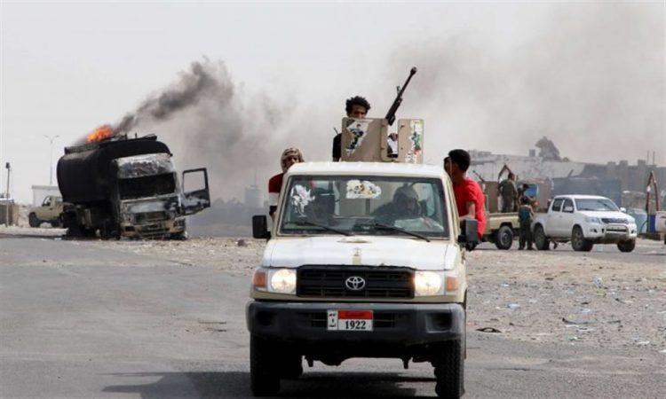 وكالة تؤكد نشر السعودية قوات إضافية في جنوب اليمن مع تصاعد التوتر