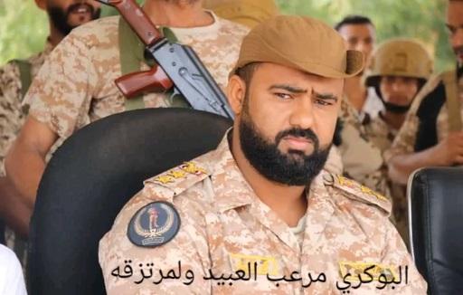عاجل.. مليشيات الامارات تداهم منزل القيادي في المقاومة الجنوبية محمد البوكري بعدن