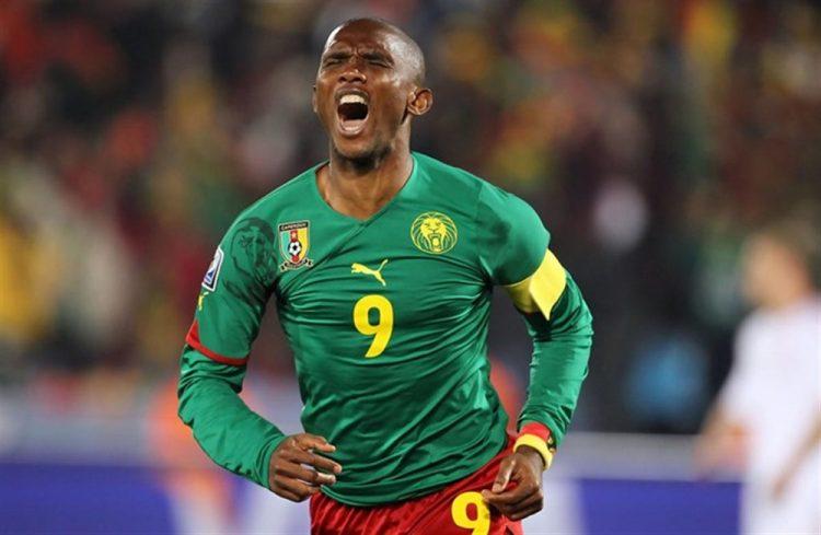 بعد خوضه 759 مباراة أسد الكاميرون يطوي صفحته في كرة القدم