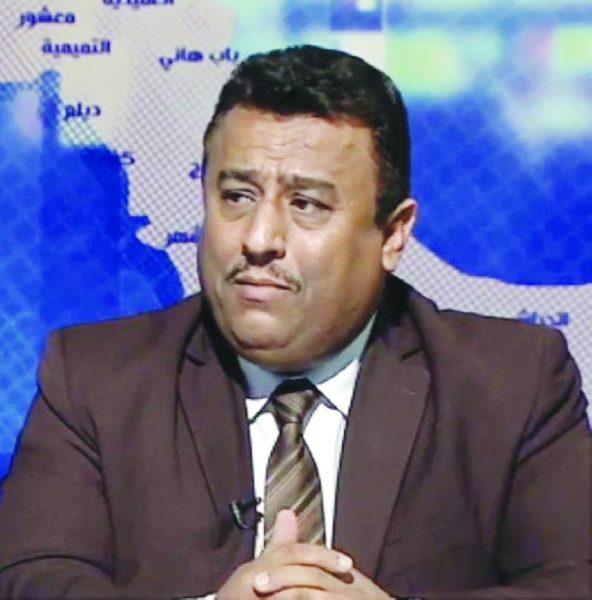 عبدالناصر العوذلي
