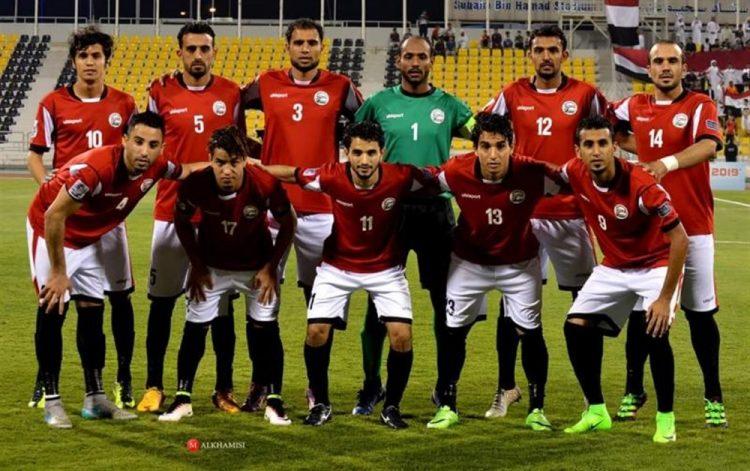 المنتخب الوطني يواجه نظيره السعودي ضمن تصفيات مونديال 2022