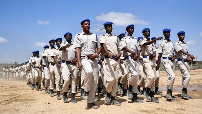 نصيحة ضابط صومالي لضابط من جنوب اليمن