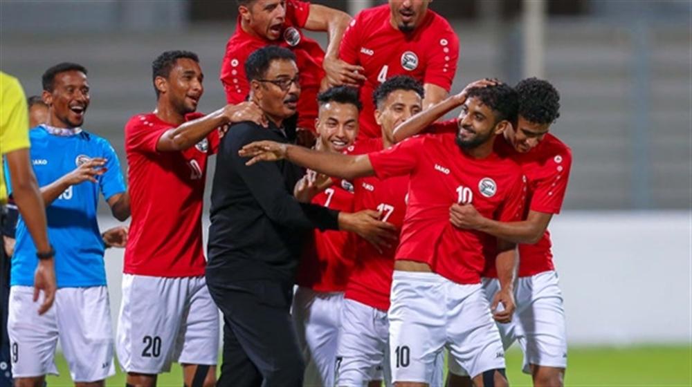 الإتحاد الآسيوي لكرة القدم يصنف هدف المنتخب اليمني في مرمى السعودية من أجمل أهداف التصفيات