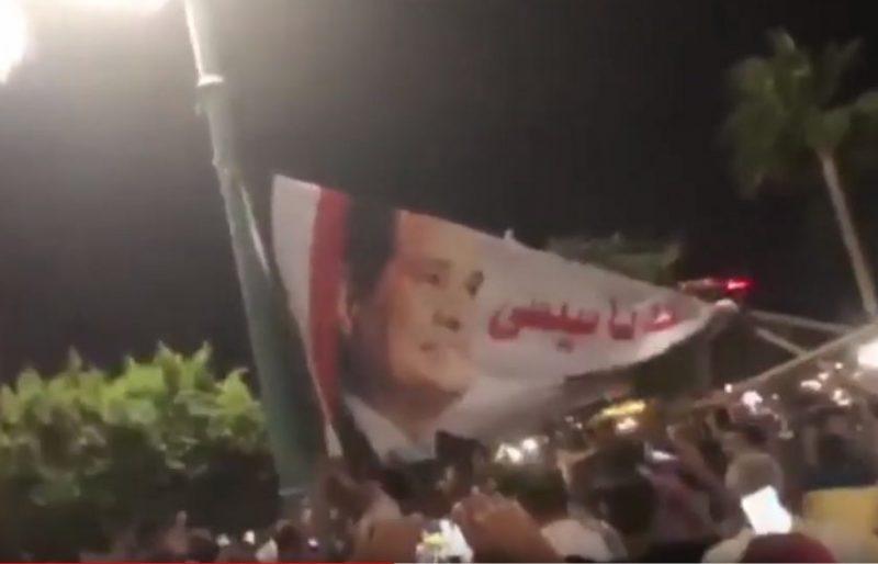 بقاء السيسي في السلطة لم يعد ممكناً.. 3 سيناريوهات أمام الشعب المصري