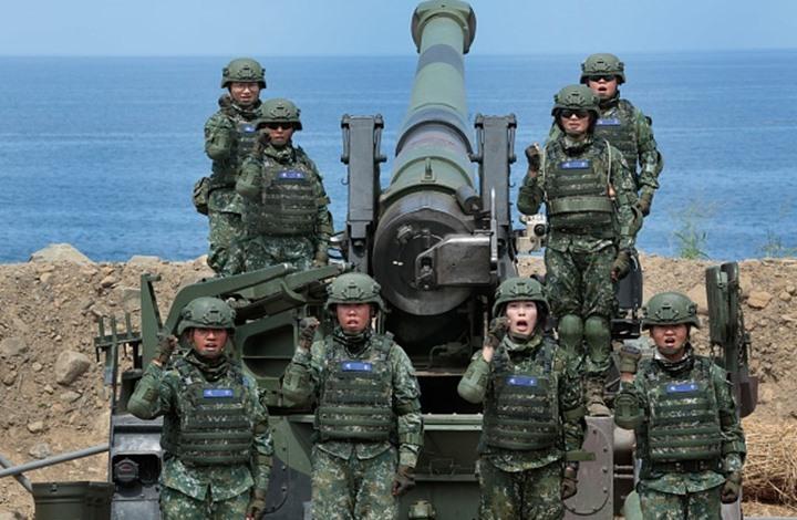 """ظهر للمرة الأولى.. الصين تكشف عن سلاحا """"خارقا"""" بالصدفة"""