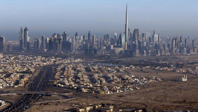 أزمة اقتصادية صامتة في الامارات.. ديون دبي ترتفع إلى 60 مليار دولار