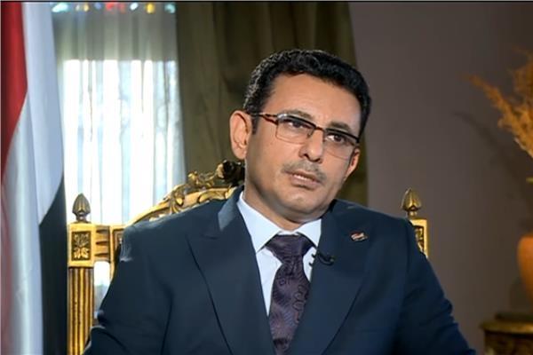 """هدد الطالبات ورفض الاعتراف بلجنة التحقيق.. صحفي يكشف نتائج التحقيق مع السفير """"مارم"""" في القاهرة"""