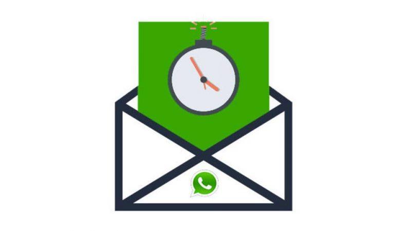 واتساب تنوي إضافة ميزة جديدة.. تدمير الرسائل ذاتياً بعد فترة محددة