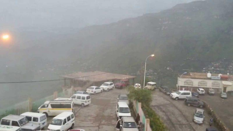 تحذيرات بخصوص الطقس المتوقع في اليمن خلال الساعات القادمة
