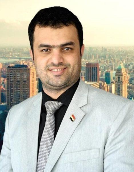 نصر ناصر الاحمدي