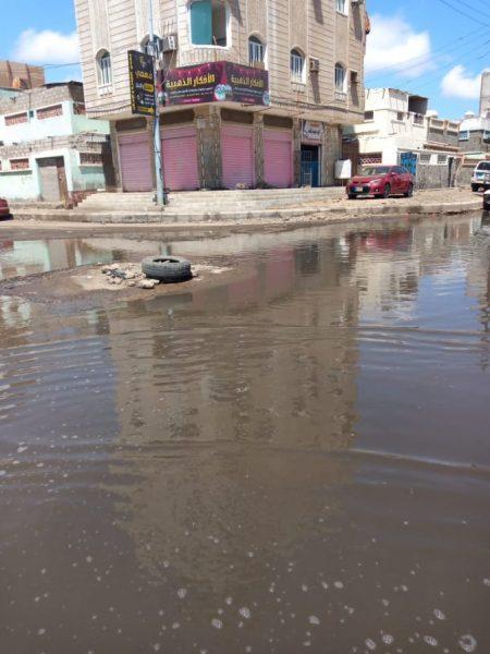 كارثة صحية تجتاح عدن في ظل سيطرة الإنتقالي المدعوم إماراتيا