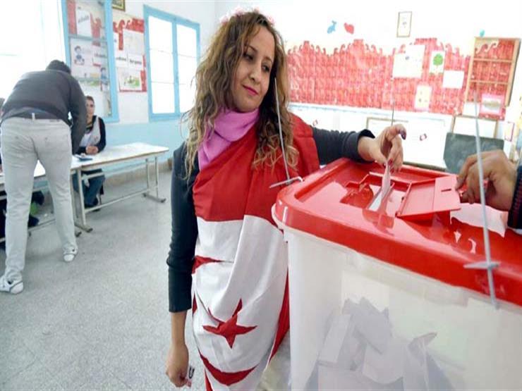 البدء بعملية الاقتراع في الانتخابات البرلمانية التونسية