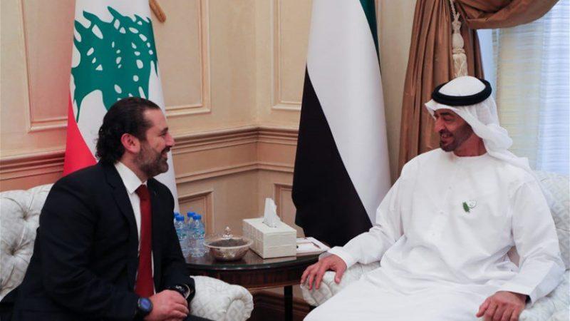 """الإمارات تواصل تقربها من ايران وتسمح لمواطنيها بالسفر إلى لبنان.. ومحلل سياسي يمني يعلق """"وقاحة بلا حدود"""""""