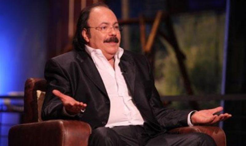 وفاة فنان مصري بعد صراع طويل مع المرض