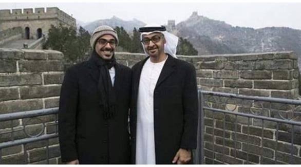 سبق وعيّن خمسة من اشقاءه في مناصب مهمة.. عزز قبضته على الحكم بترقية أبنائه في إمارة أبوظبي
