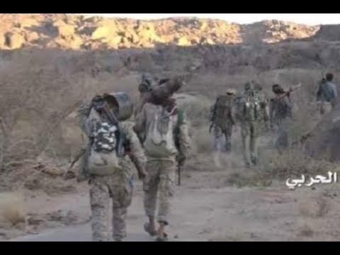 من كواليس انتصارات الحوثي المزعومة
