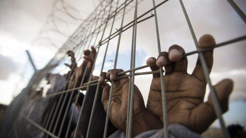 منظمة حقوقية تطالب بإطلاق سراح كافة المختطفين والأسرى في اليمن