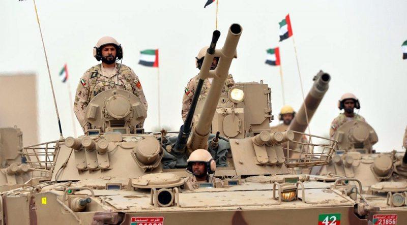 ما وراء تسلم السعودية الراية الإماراتية في عدن؟ (تحليل)