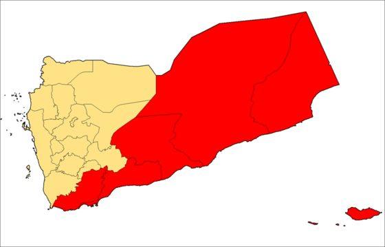 تحذير هام لسكان المحافظات الجنوبية في اليمن