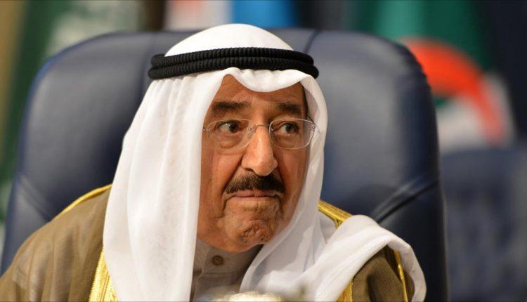 وزارة الأوقاف والإرشاد تدعو إلى إقامة صلاة الغائب على أمير الكويت غدا الجمعة