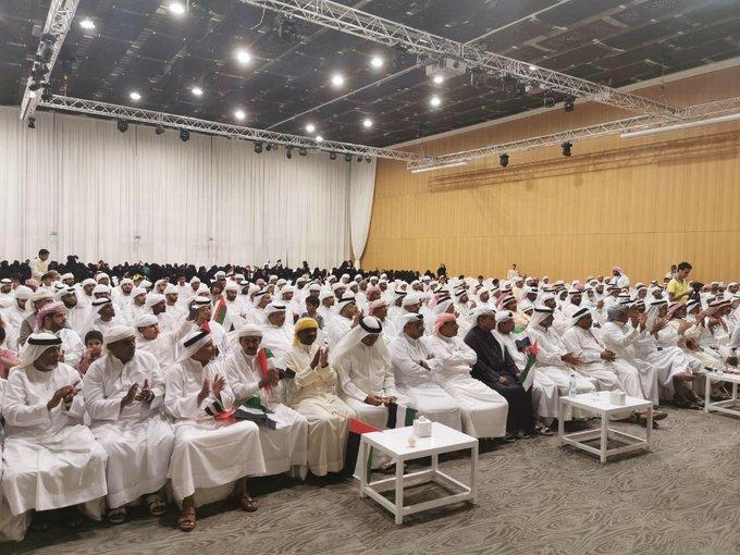 """هام.. السلطات الإماراتية تحشد المغتربين من أبناء سقطرى و""""تهددهم"""" لهذا السبب!"""