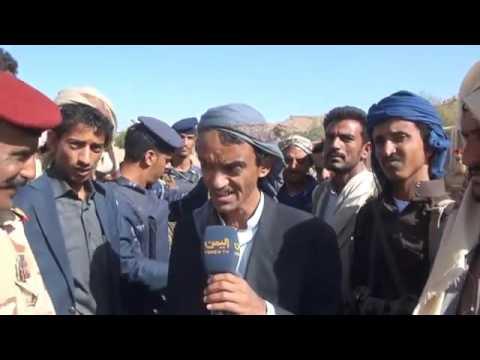 """الشيخ """"بن زبع"""" يعلن تأييده ودعمه لقرارات الرئاسة اليمنية"""