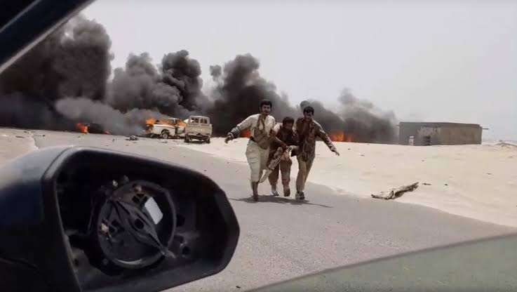Defense ministry to provide the military judiciary with a file of UAE strikes against national army