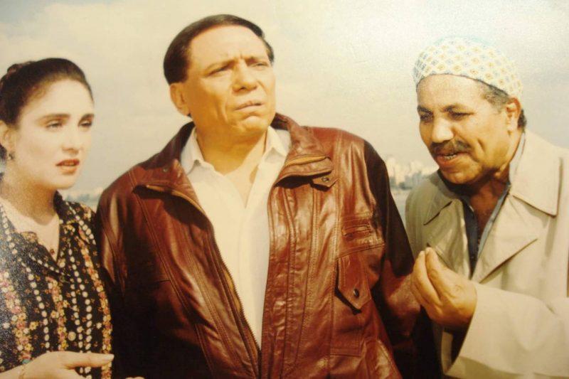 حزن في الشارع المصري بعد وفاة هذا الممثل الشهير!