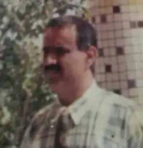 عمر الحار