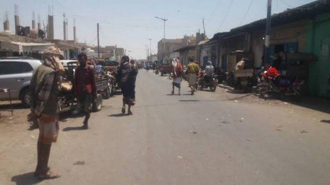 أبين.. مقتل جندي واصابة آخرين بينهم قائد الحزام الأمني في مديرية أحور