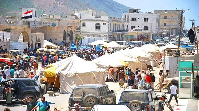 """سقطرى.. الائتلاف الوطني الجنوبي يدين اقدام الانتقالي على قطع الشوارع ونشر المليشيات في حديبو """"بيان"""""""